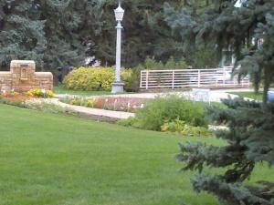 UW AAS Garden